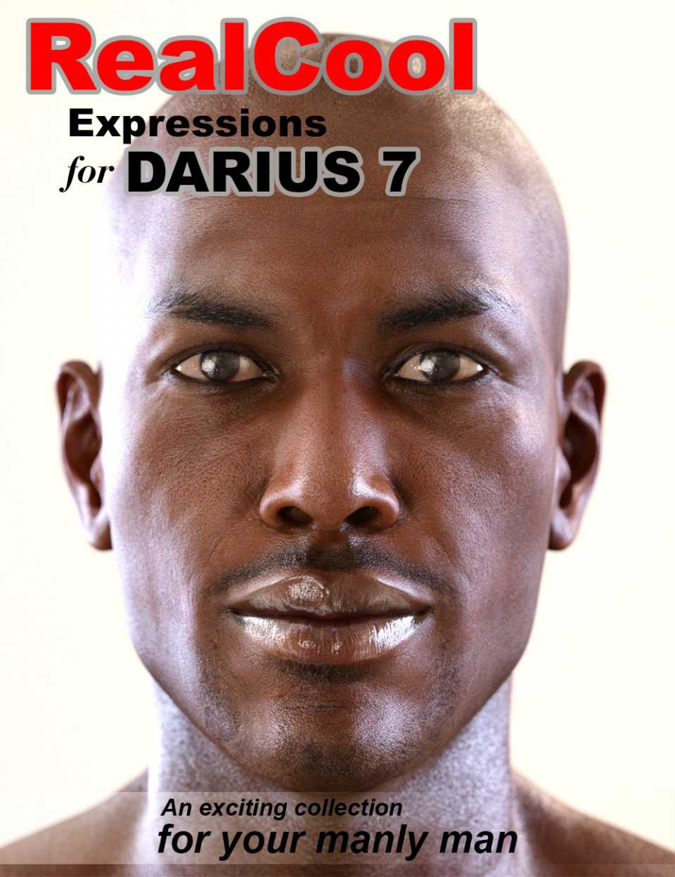 RealCool Expressions for Darius 7
