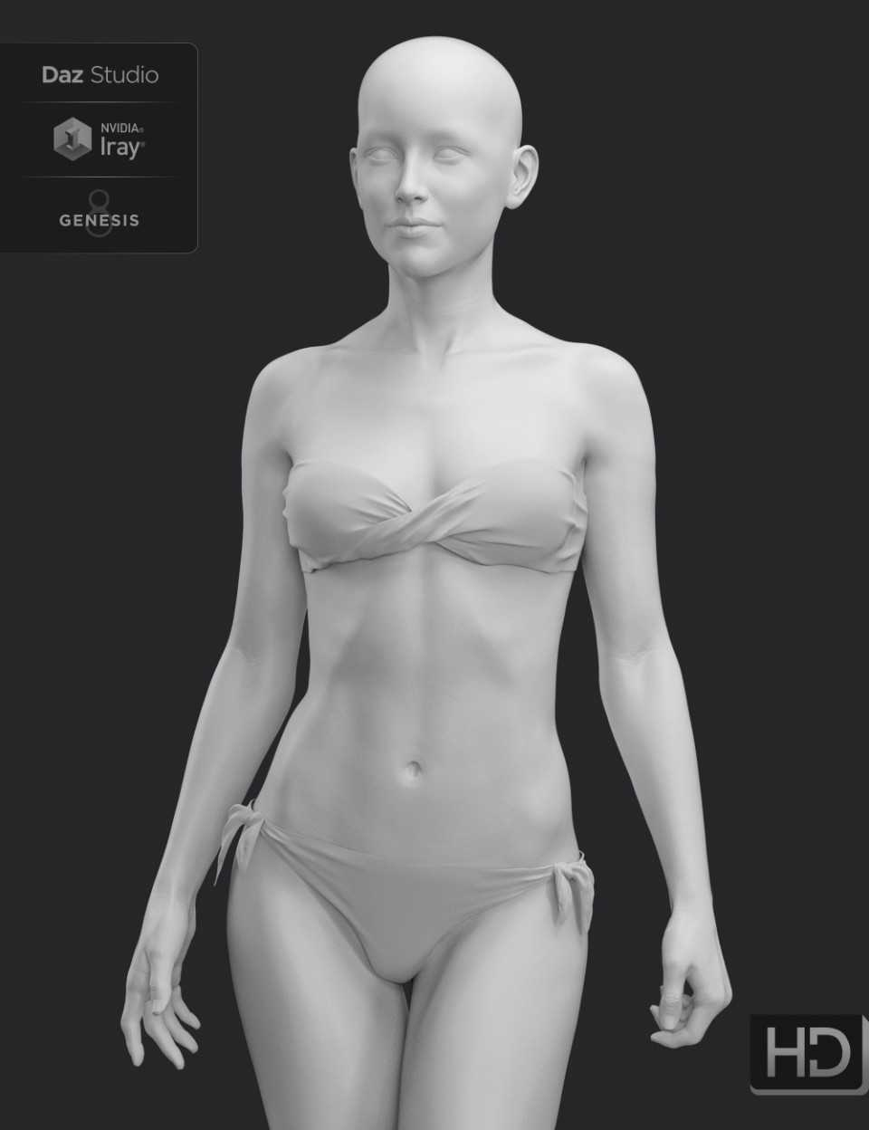 Stephanie 8 HD Add-On