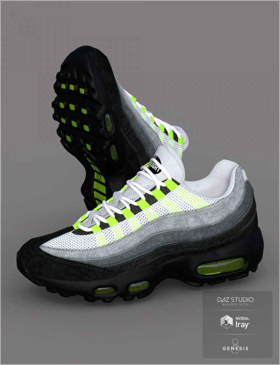 Trail Running Shoes 5 For Genesis 8 Female(s)