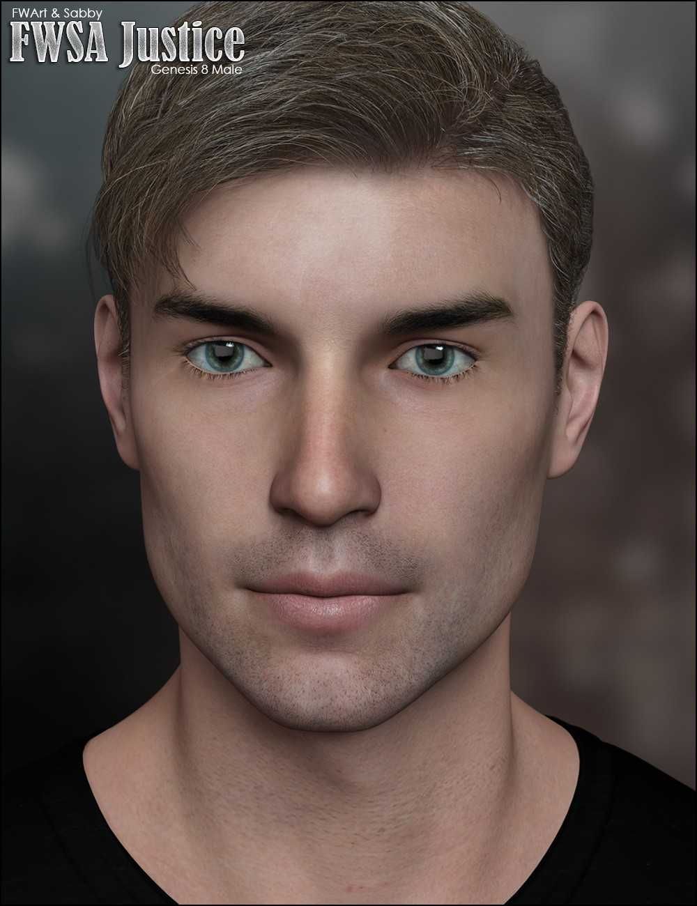 FWSA Justice for Genesis 8 Male