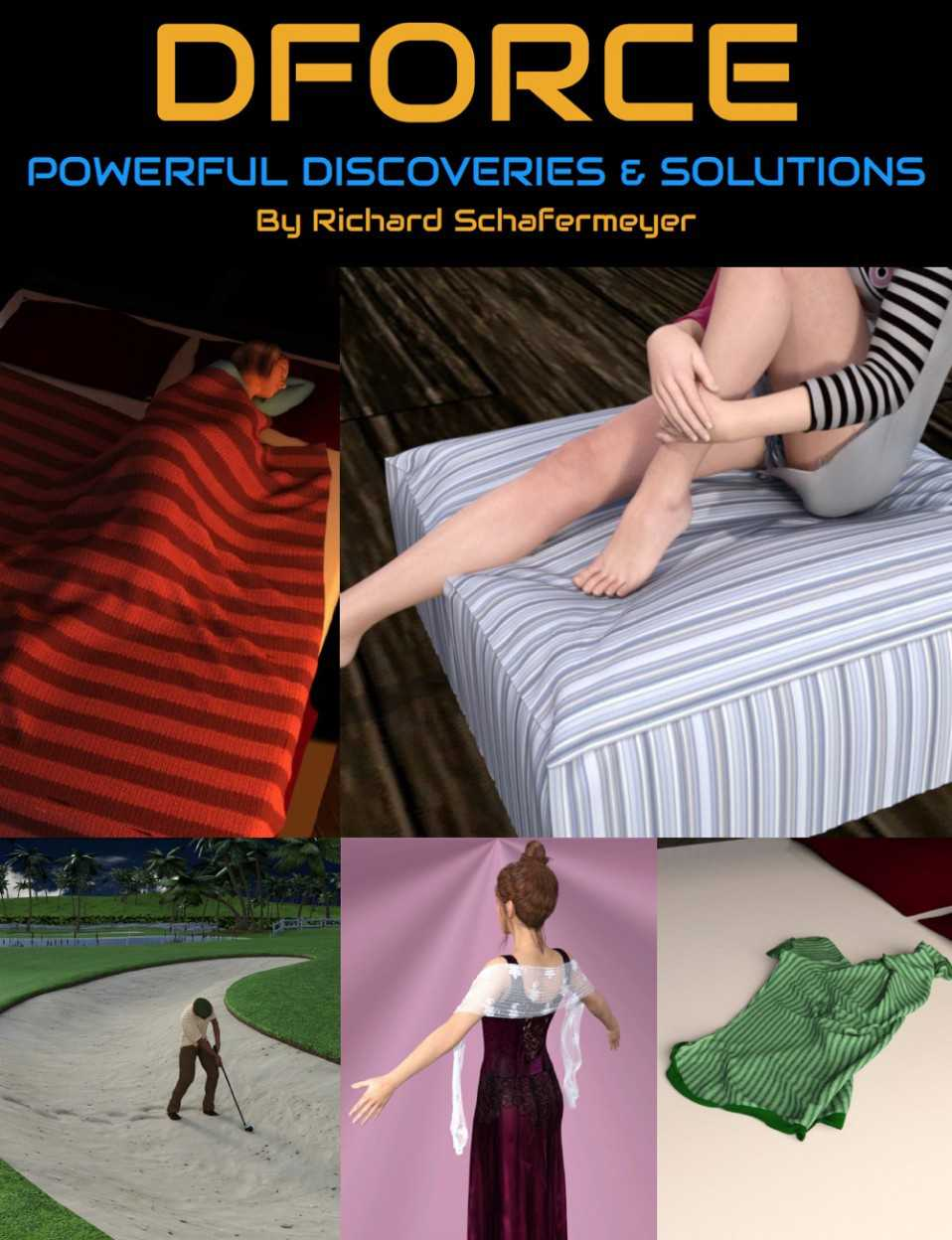 Powerful dForce Discoveries and Solutions